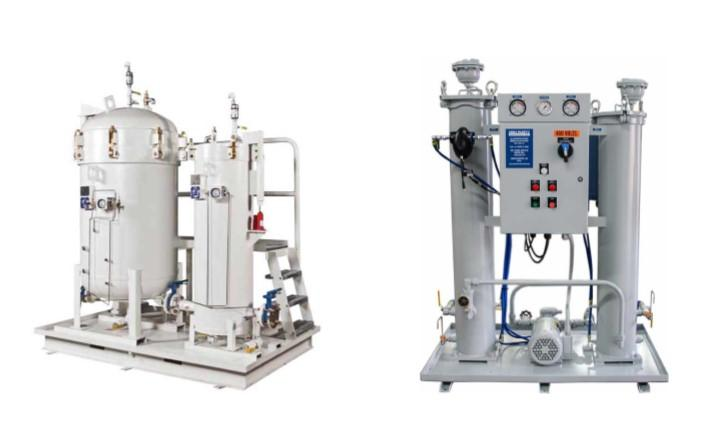diesel fuel filtration equipment